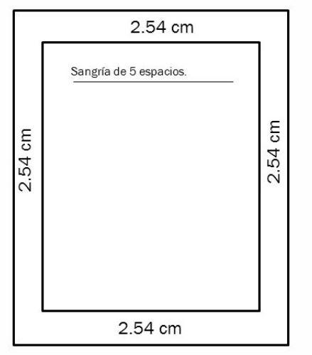 Formato Normas APA